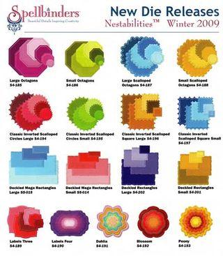 Nesties2009
