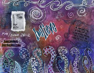 Believe_may_june   2012_dylusions technique demo page
