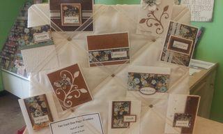 10 cards april