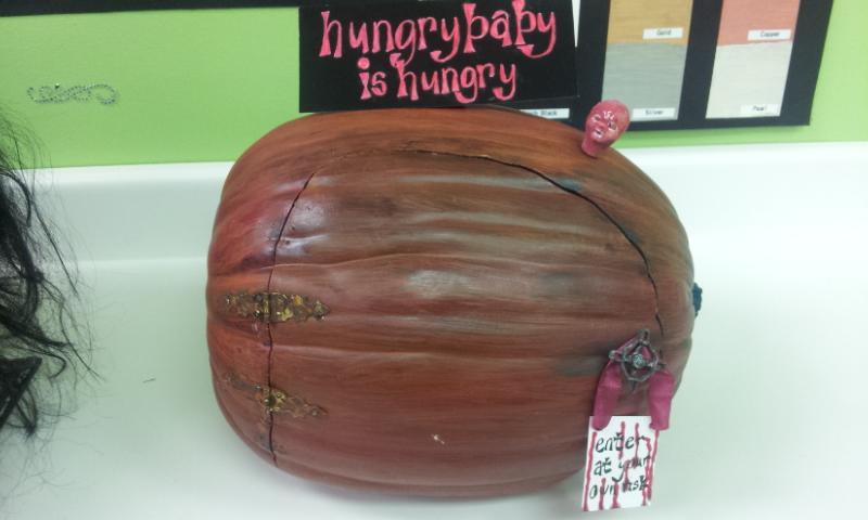 Pumpkin 2b