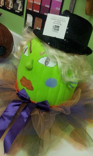 Pumpkin 3b