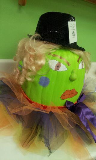 Pumpkin 3a